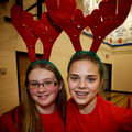 Operation Christmas Child 2014